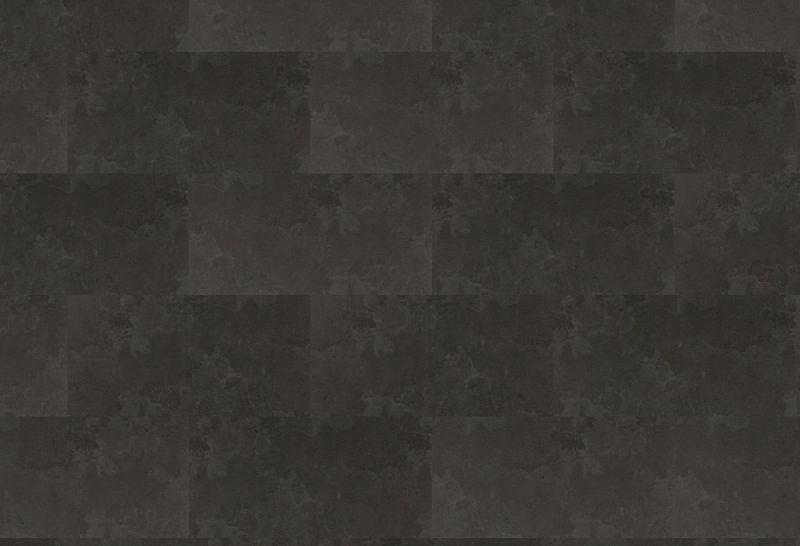 objectflor expona design stone black slate klebe vinylboden ihr online shop. Black Bedroom Furniture Sets. Home Design Ideas