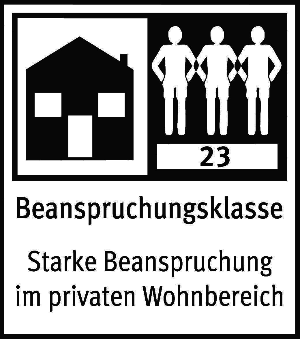 Bevorzugt Übersicht Bodenbelag Nutzungsklassen | bodenheld24.de - Ihr Online AB86