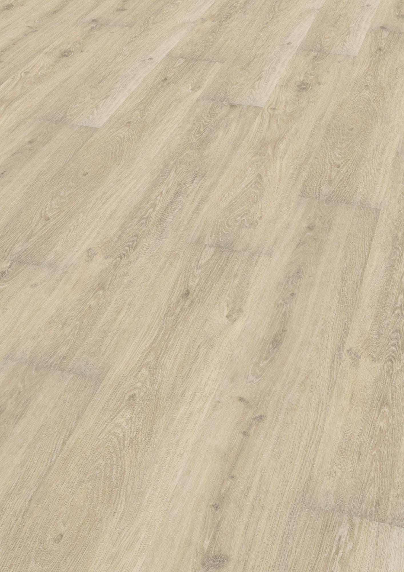 Wineo 600 Wood Xl Victora Oak White Klebe Vinylboden