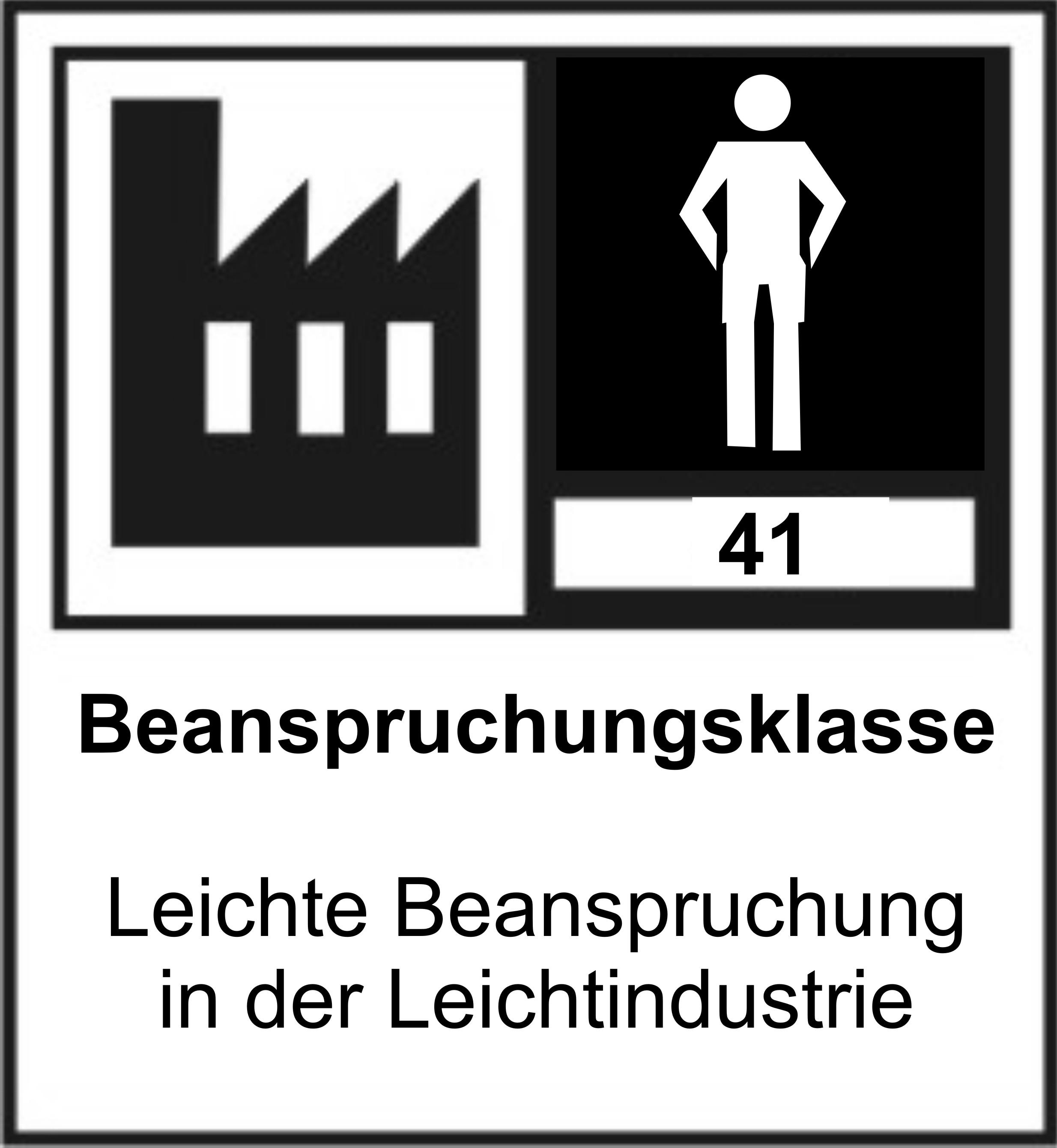 Häufig Übersicht Bodenbelag Nutzungsklassen | bodenheld24.de - Ihr Online BW68