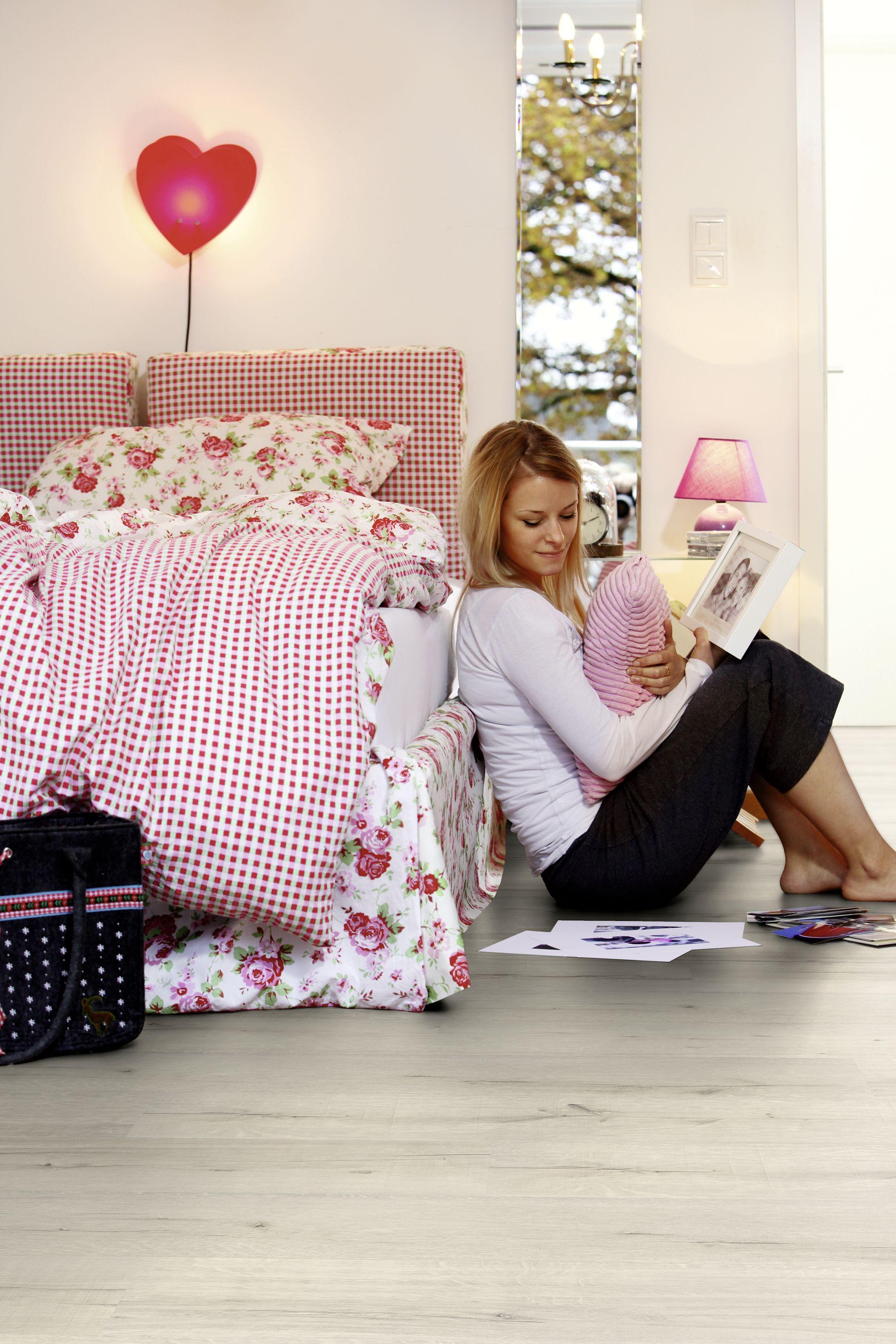 wineo purline bioboden wood monterey snow plew20021. Black Bedroom Furniture Sets. Home Design Ideas