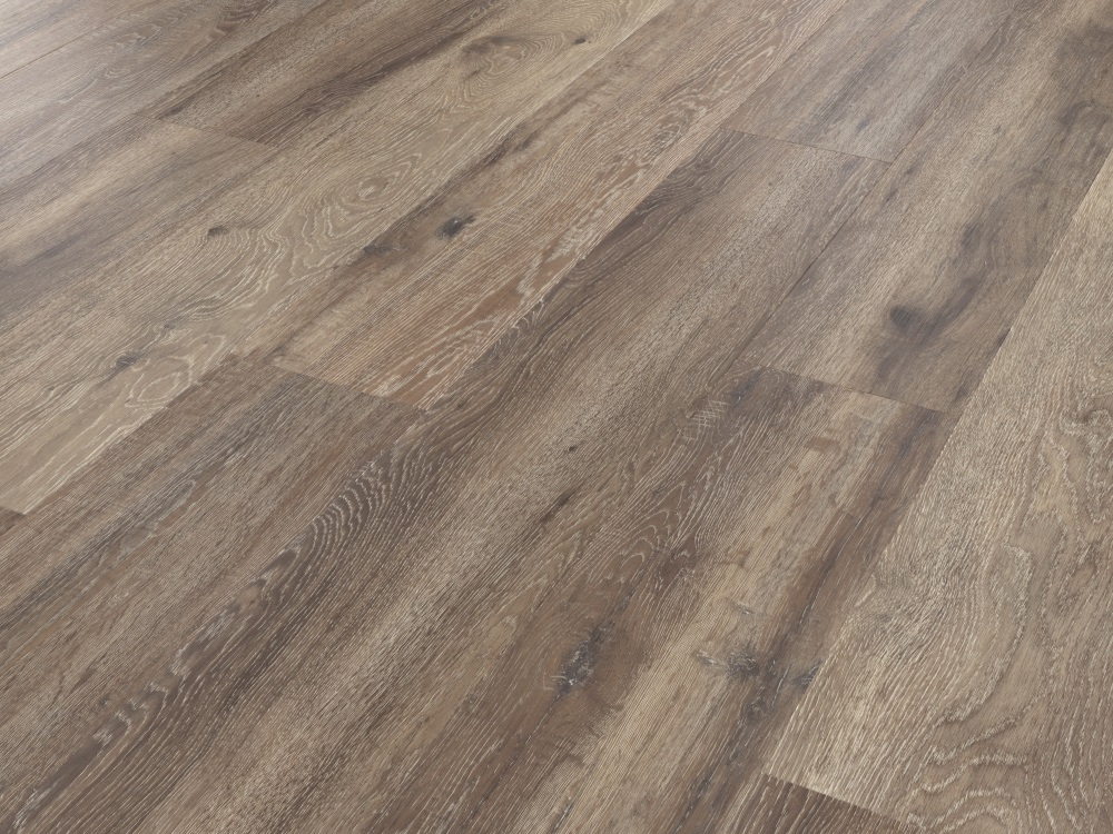 Designflooring Korlok Baltic Mistral Oak Rigid Core